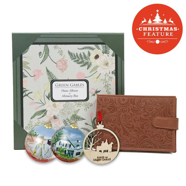 Anne of Green Gables Ornament Box