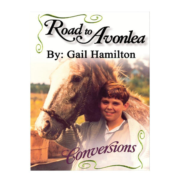 Conversions (Road to Avonlea Book 6)-PDF ebook