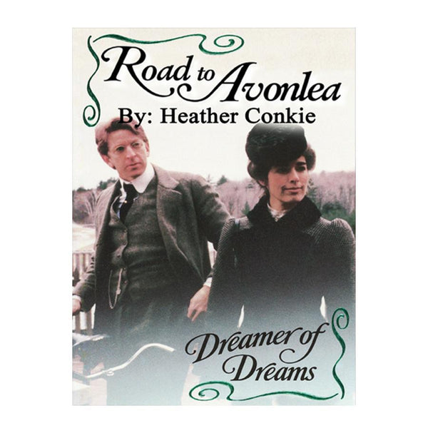 Dreamer of Dreams (Road to Avonlea Book 18)-ebook