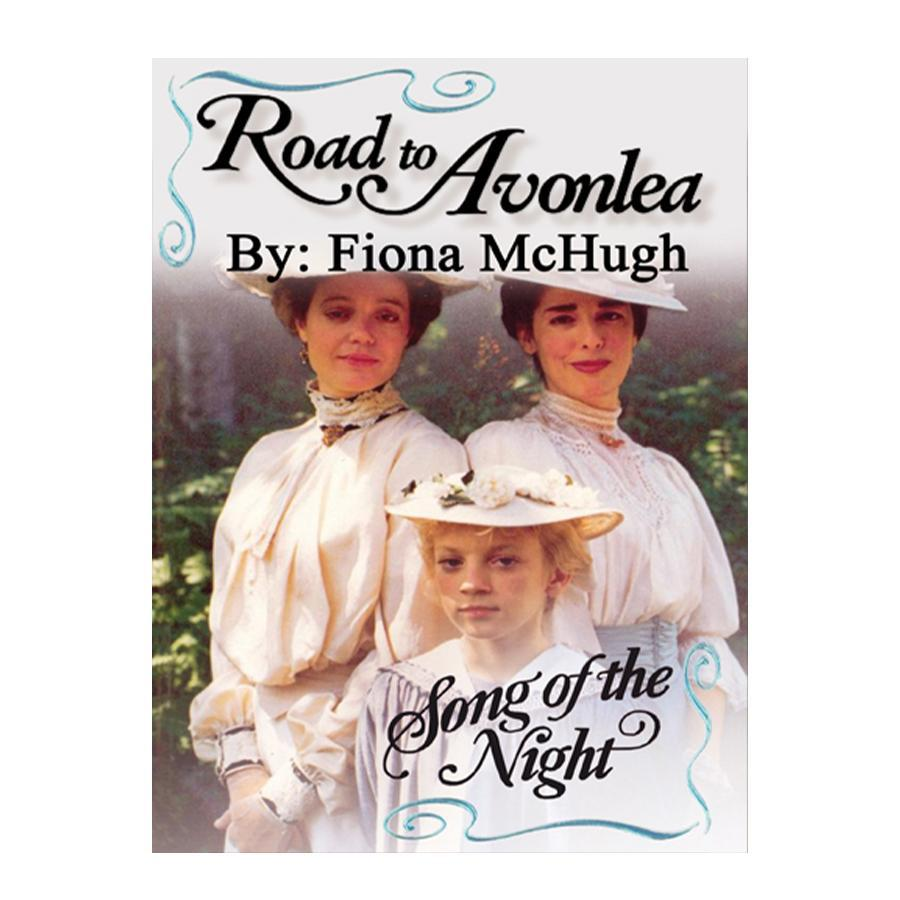 Song of The Night (Road to Avonlea Book 3)- ebook