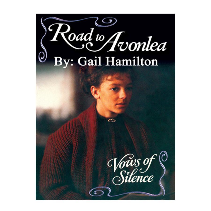 Vows of Silence (Road to Avonlea Book 27)- ebook