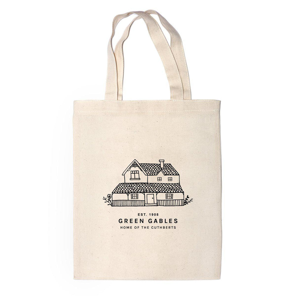 """Home of the Cuthberts"" Tote Bag"