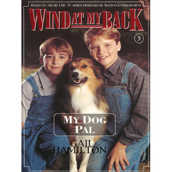 My Dog Pal (Wind at My Back Book 3)-ebook