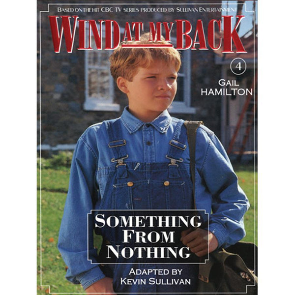 Something From Nothing (Wind at My Back Book 4)-ebook