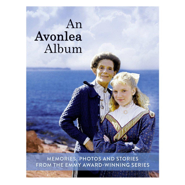 An Avonlea Album Migration_Default