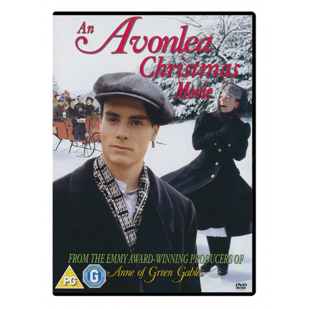 An Avonlea Christmas (PAL DVD-UK) Standard Fullscreen