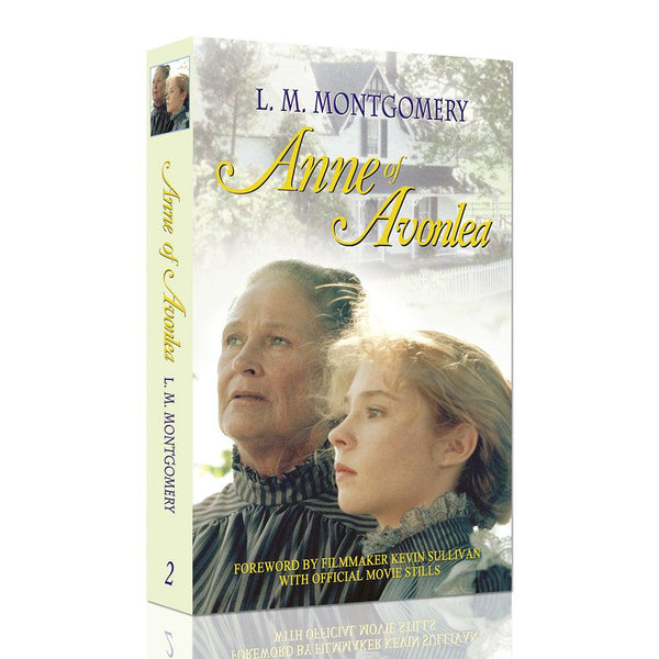 Anne of Avonlea (Official Sullivan Limited Edition)