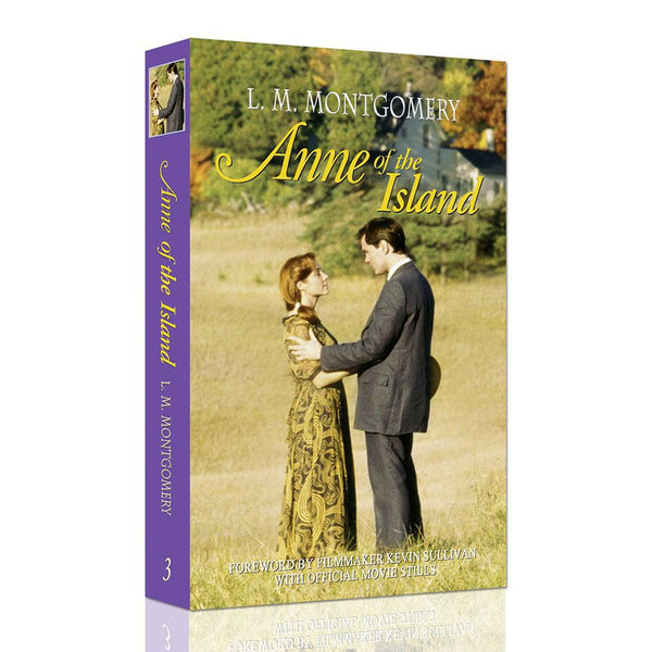 Anne of the Island (Official Sullivan Limited Edition)