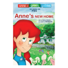 Anne: The Animated Series - Anne's New Home (LEVEL 1 READER)