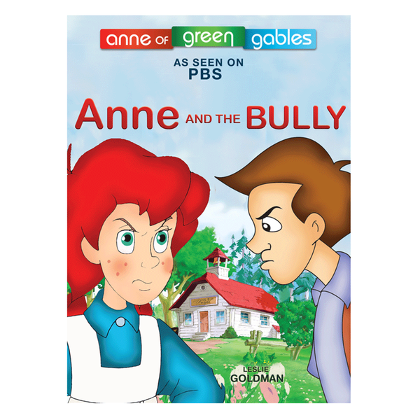 Anne: The Animated Series - Anne and The Bully