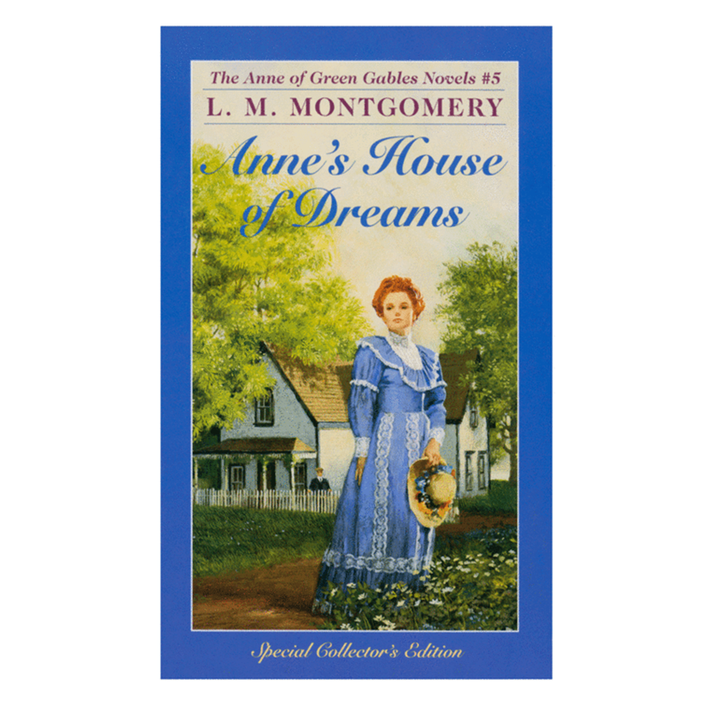 Annes House of Dreams (Annes House of Dreams, Book 5)