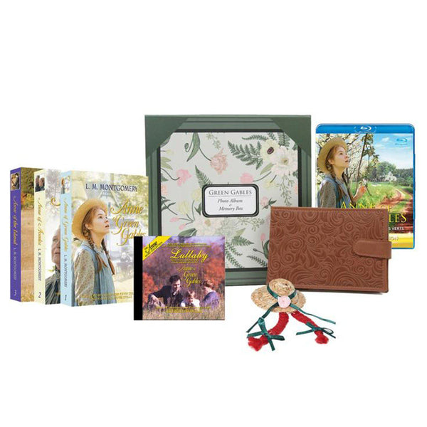 Limited! Avonlea Box