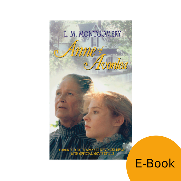 Anne of Avonlea (eBook)
