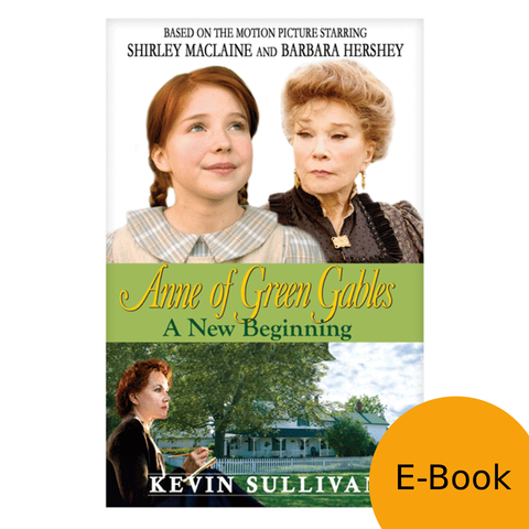 Anne of Green Gables: A New Beginning Novel (eBook)