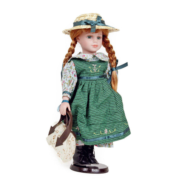 "16"" Vinyl Anne Play-Doll"