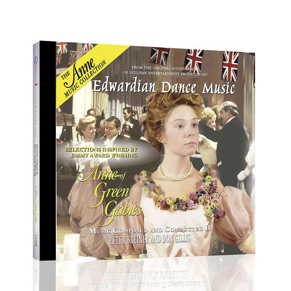 Edwardian Dance Music: The Anne Music Collection CD