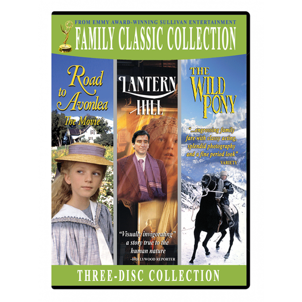 Family Classic Collection - Standard Fullscreen