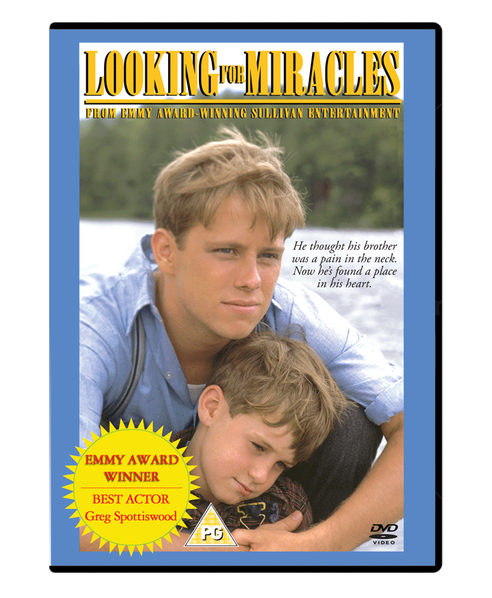 Looking for Miracles (PAL DVD) Standard Fullscreen