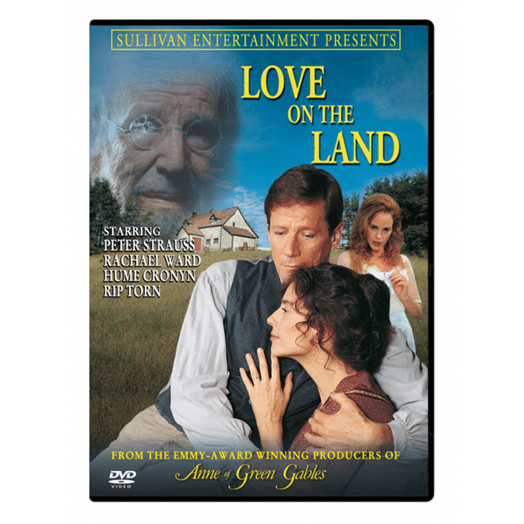 Love on The Land DVD -Standard Fullscreen