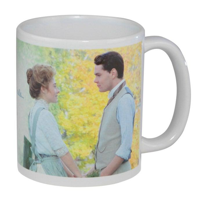 Anne  And Gilbert Mug