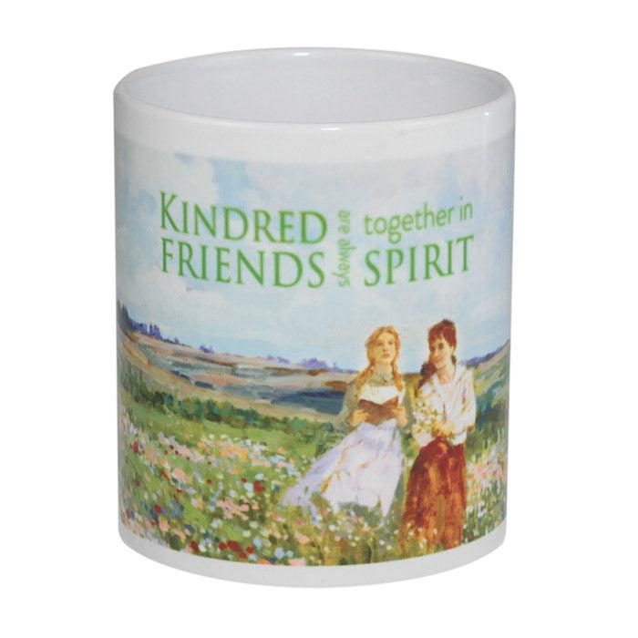 Kindred Friends Mug