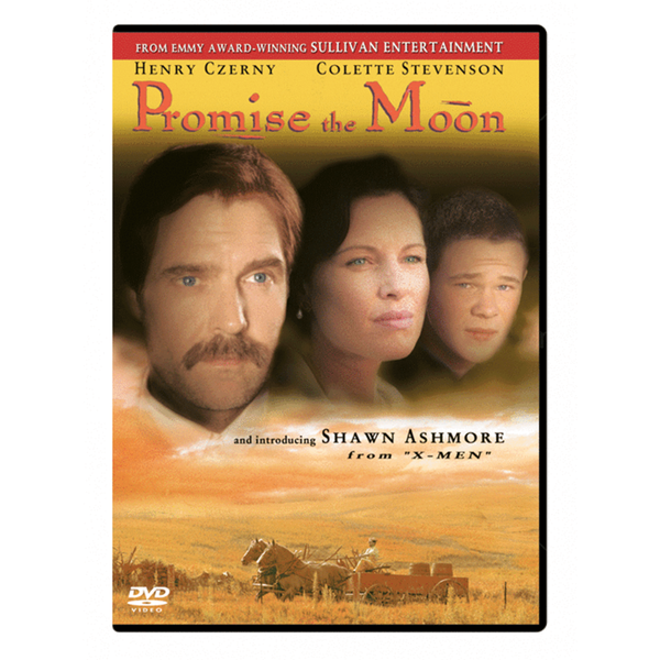 Promise The Moon DVD (1997) -Standard Fullscreen