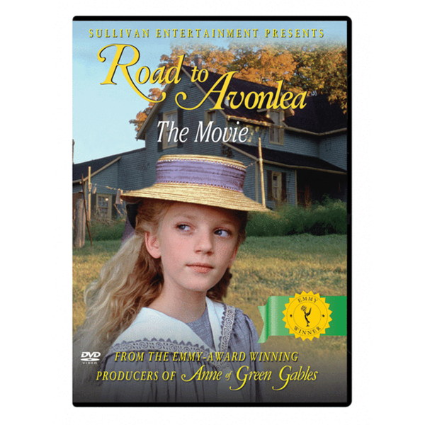 Road to Avonlea: The Movie DVD (1995) Standard Fullscreen