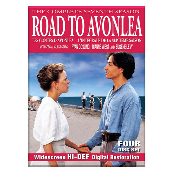 Road To Avonlea - Complete Season Seven, Widescreen HD Edition (2012)