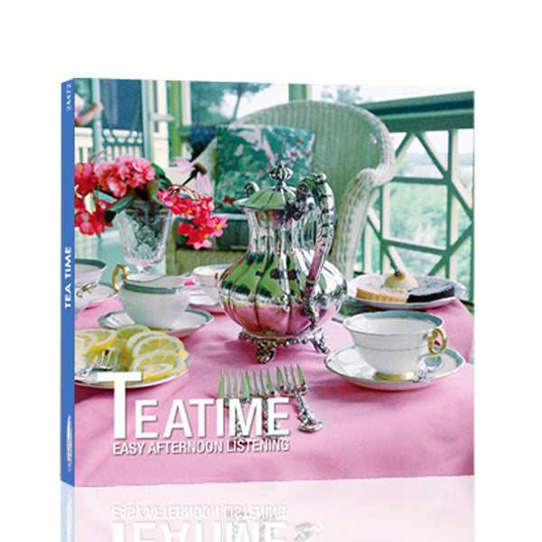 Tea Time: Easy Afternoon Listening CD