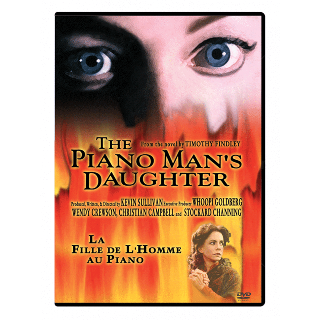 The Piano Man's Daughter DVD (2003) -Standard Fullscreen