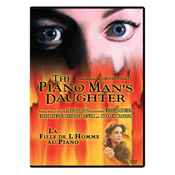 The Piano Man's Daughter - Widescreen