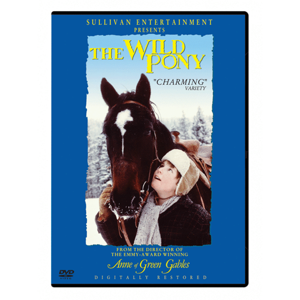 The Wild Pony DVD -Standard Fullscreen