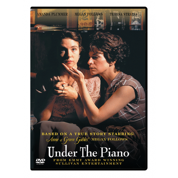 Under The Piano DVD (1995)-Standard Fullscreen