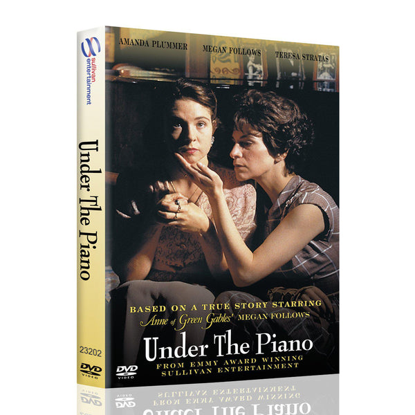 À L'ombre Du Piano (French NTSC DVD) Standard Fullscreen