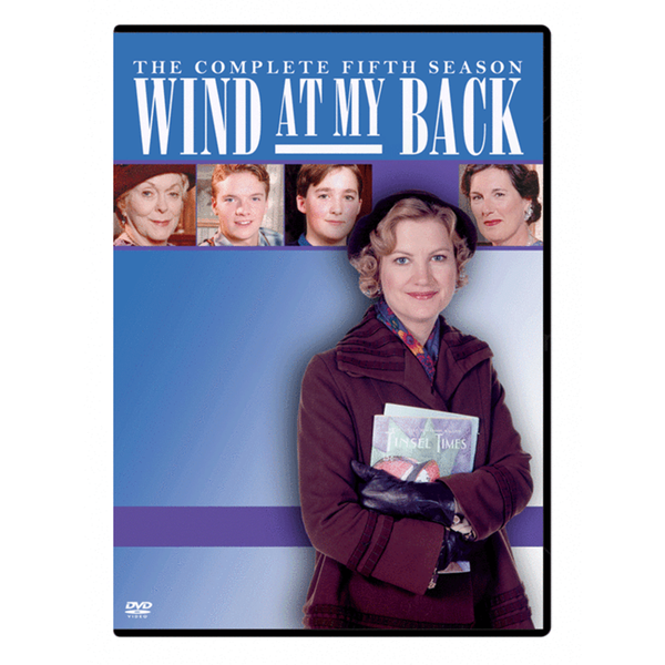 Wind at My Back: Season Five (2001) - Standard Fullscreen