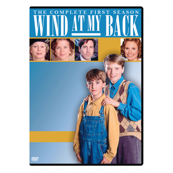 Wind at My Back: Season One - Standard Fullscreen