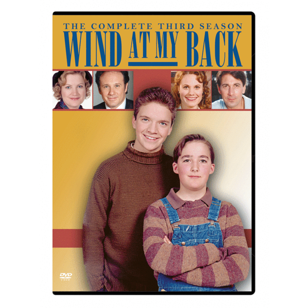 Wind at My Back: Season Three (1999) - Standard Fullscreen