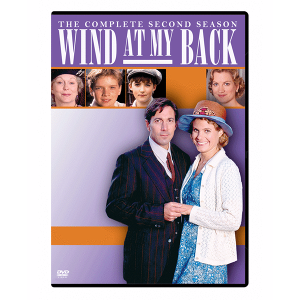 Wind at My Back: Season Two (1998) - Standard Fullscreen