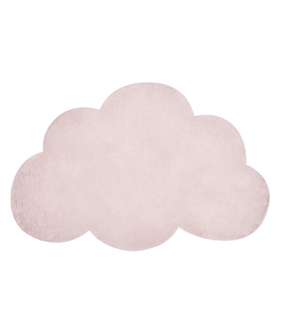 Tapis Nuage Rose- Lilipinso