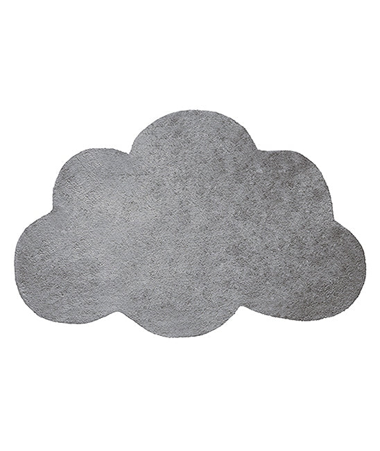 Tapis Nuage Gris - Lilipinso