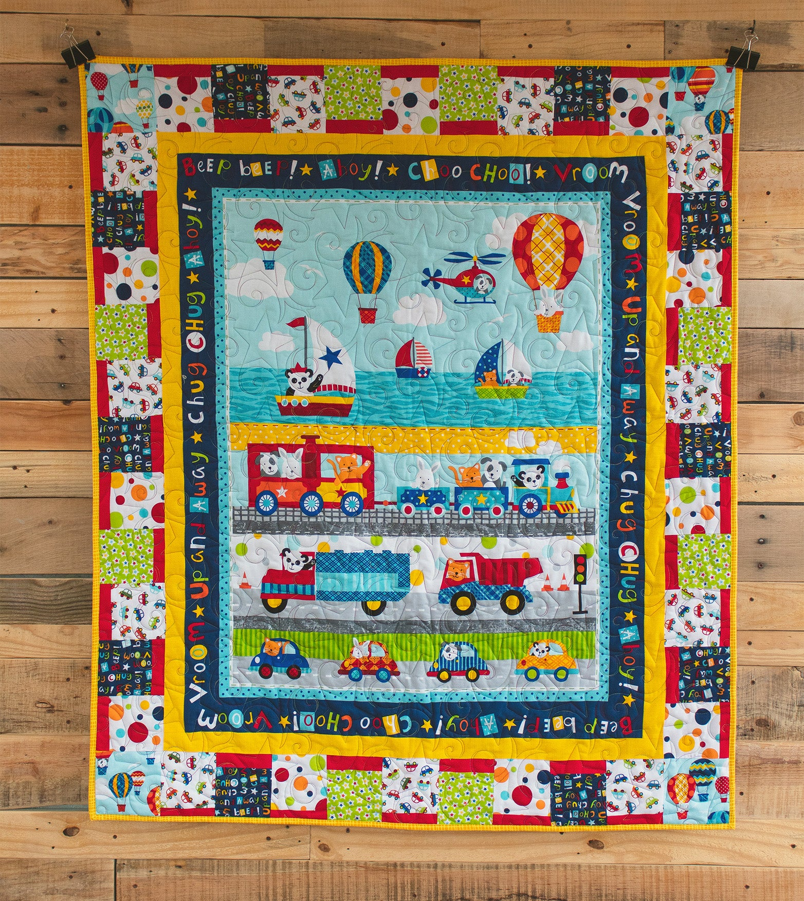 Visit our quilt store