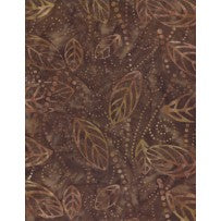 Wilmington Batiks Batiks Brown