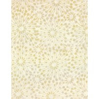 Batiks Light Gold