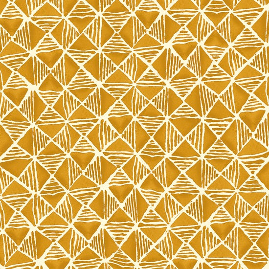 Quilting Treasures Maya Gold