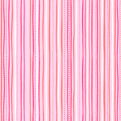 Quilting Treasures Sweet Caroline Pink