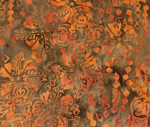 Anthology Batiks Dark Tan