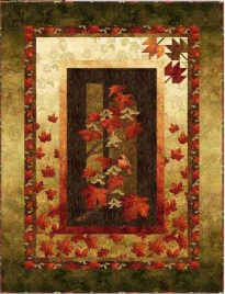Autumn Splendor Quilt Kit