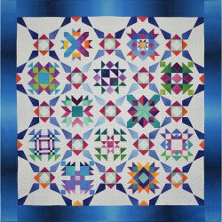 Incandescence Quilt Kit