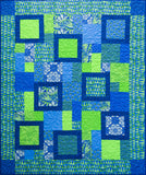 Jane's Perfect Ten Quilt Kit