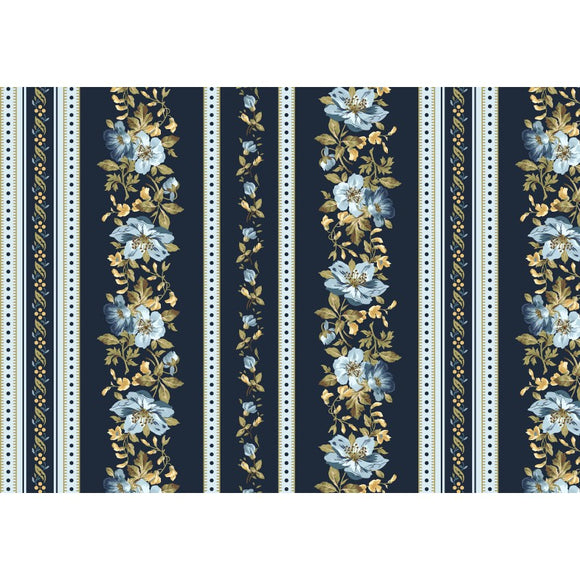 Maywood Studio English Countryside Navy